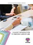 A Short Introduction to Swedish Labour Law